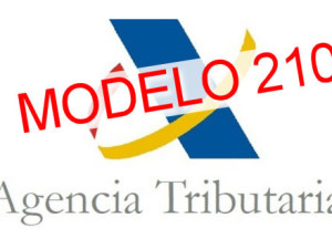 Neue Steuersätze des Modells 210 für Nicht-Residente Immobilieneigentümer