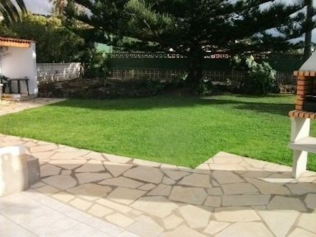 Ruhiges bungalow mit garten in jardin del sol simon for Bungalows jardin del sol