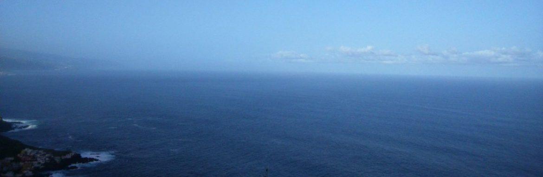 View of Puntillo del Sol, La Matanza, Tenerife