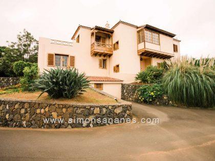 Detached house for sale in Toscas de Magnolia
