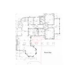 Santa-Ursula-Grundgeschossplan