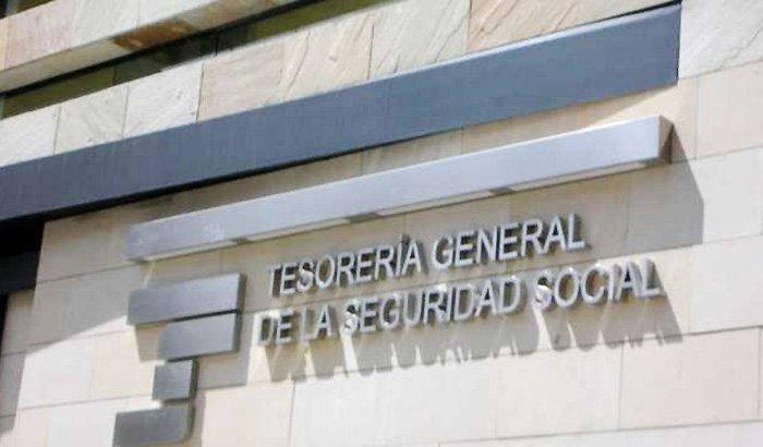 Spanische-Sozialversicherung
