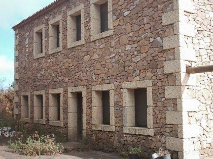 Finca mit Steinhaus und Reiterhof in La Esperanza