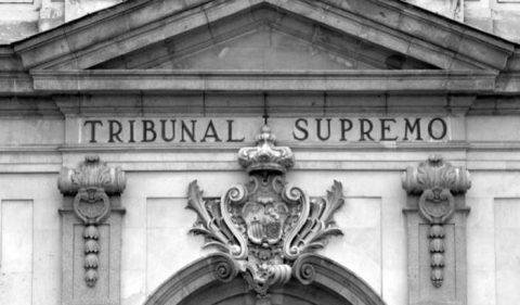 spanische-oberste-Gerichtshof-Tribunal-Supremo