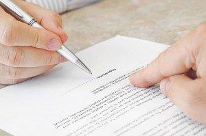 dokument-unterschreiben