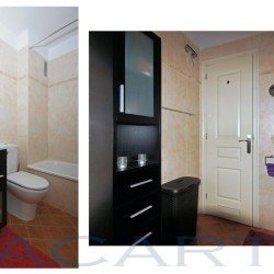 Badezimmer 1. Penthouse La Quinta Santa Ursula zu verkaufen