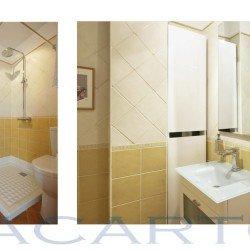 Badezimmer 2. Penthouse La Quinta Santa Ursula zu verkaufen