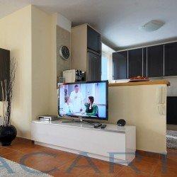 Wohnzimmer. Penthouse La Quinta Santa Ursula zu verkaufen