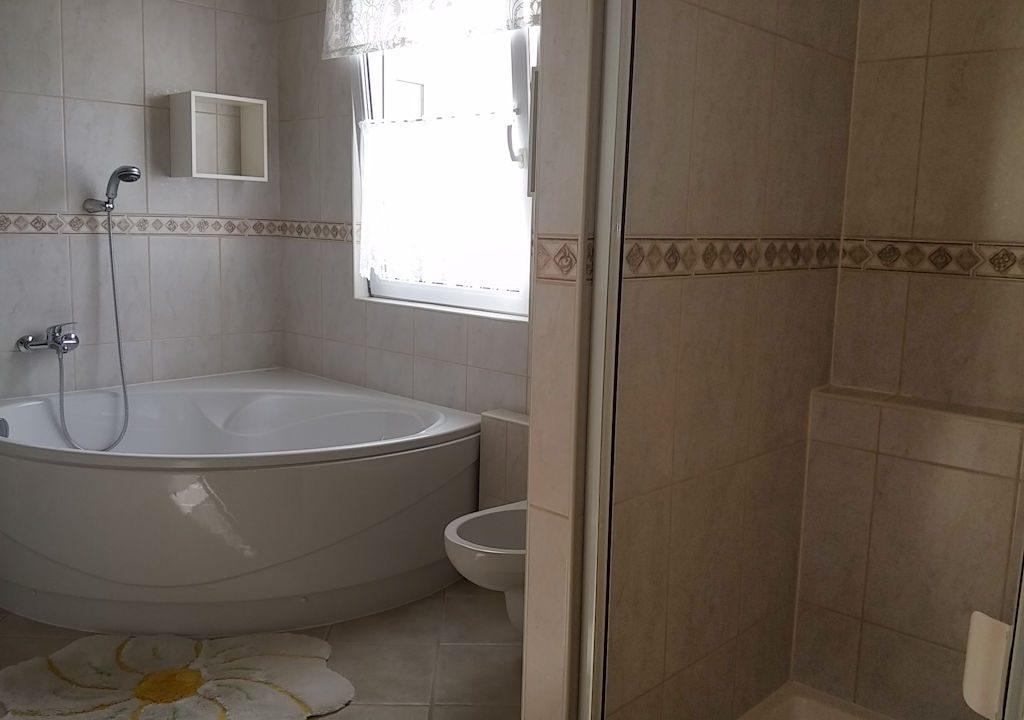 Badezimmer - Chalet El Rio-Granadilla 4 Habitaciones