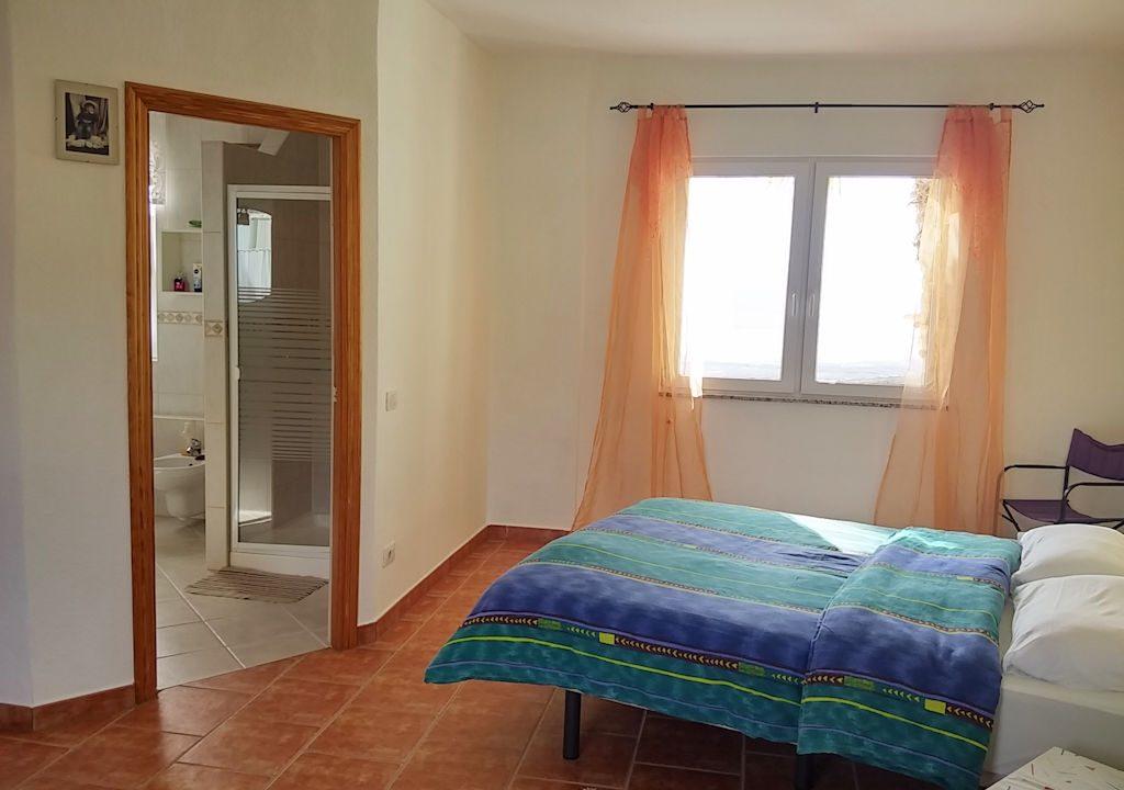 Dormitorio 1 - Chalet El Rio 4 Habitaciones