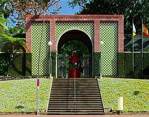 Botanischer Garten Puerto de la Cruz