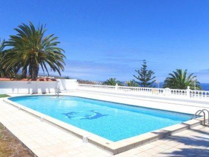 Verkauft! Studio Apartment mit Pool in La Palmita, La Victoria zu verkaufen