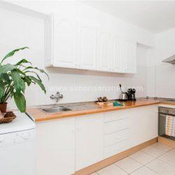 2-Schlafzimmer-Wohnung-Puerto-de-la-Cruz.-Küche-2