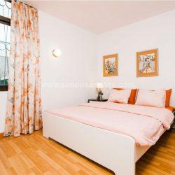 2-Schlafzimmer-Wohnung-Puerto-de-la-Cruz.-Schlafzimmer1