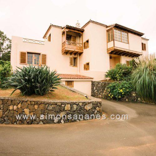 Luxus Villa zu verkaufen in Toscas de Magnolia,