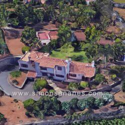 Luxus Villa La Orotava. Eagle Eye