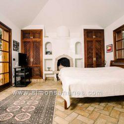 Luxus Villa La Orotava. Haupt SZ Schränke