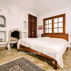 Luxus Villa La Orotava. Haupt SZ a