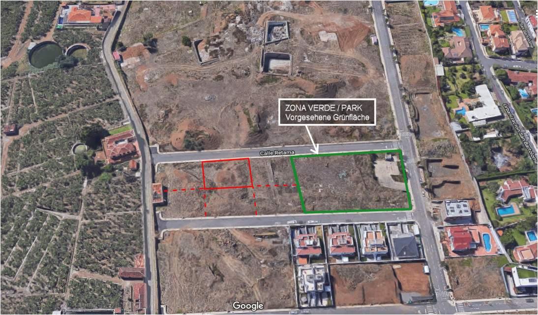 Grundstück in La Boruga - Orotava Luftbild.jpg