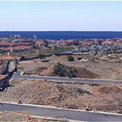 Plot - Grundstück in La Boruga - Orotava Meerblick