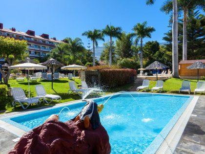 VERKAUFT! Studio Apartment mit Pool und Tennisanlage in Top Anlage in La Paz