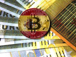 Handel mit Kryptowährungen. Besteuerung in Spanien