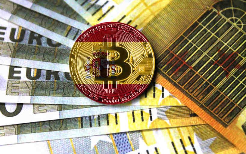 Kryptowährungen und Steuern Spanien